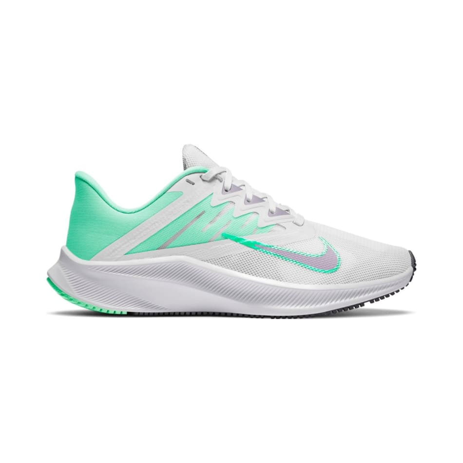 Nike Women's Quest 3 Road Running Shoes, product, variation 1