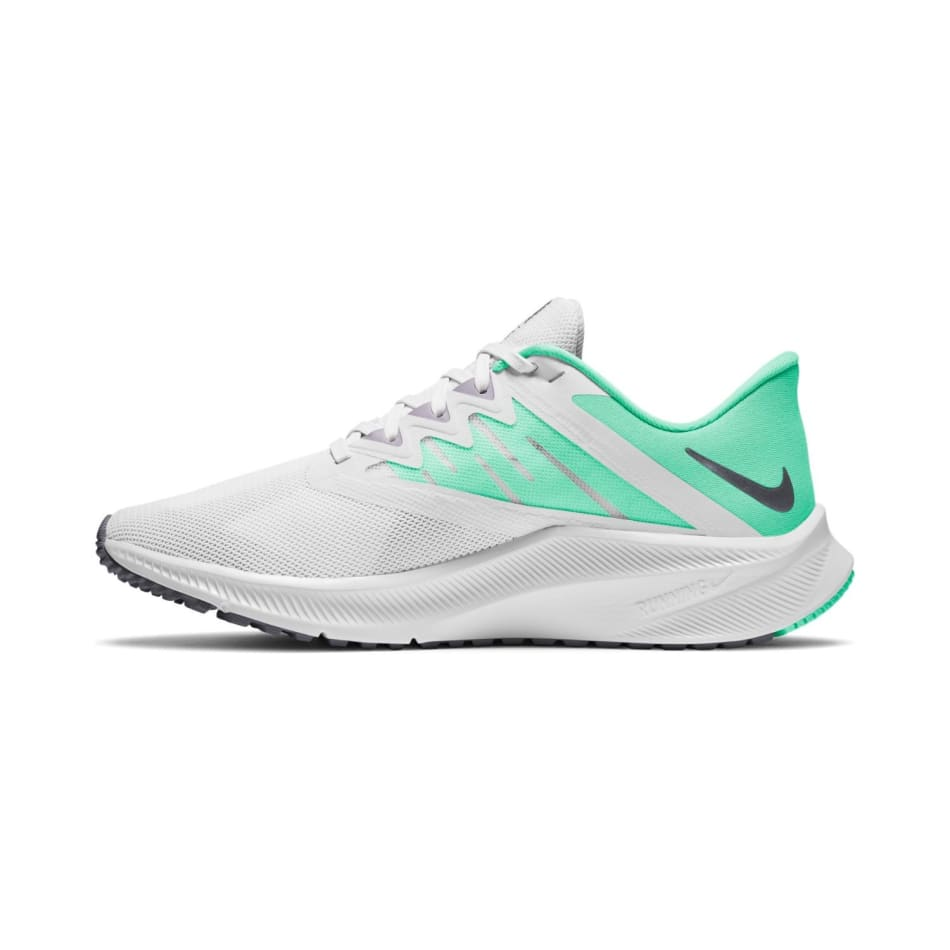 Nike Women's Quest 3 Road Running Shoes, product, variation 3