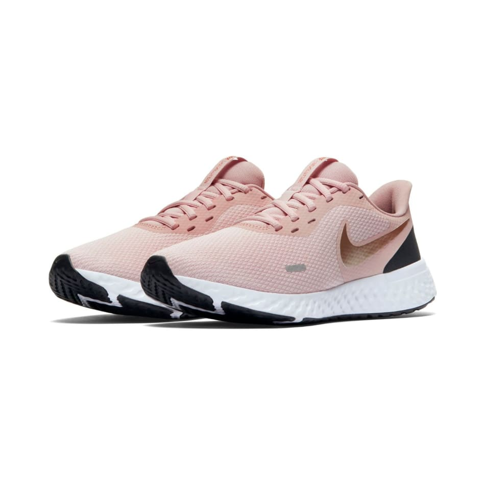 Nike Women's Revolution 5 Athleisure Shoes, product, variation 6