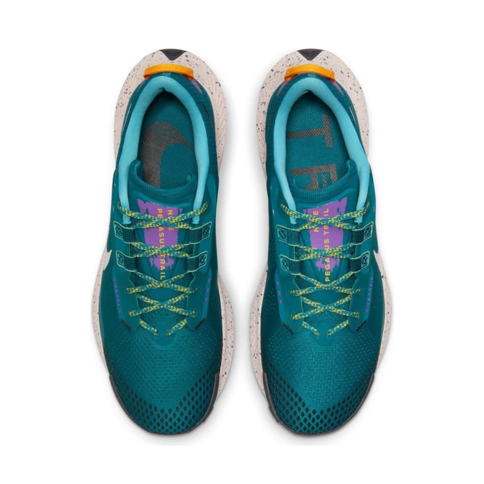 Nike Men's Air Zoom Pegasus 3Trail Running Shoes, product, variation 3