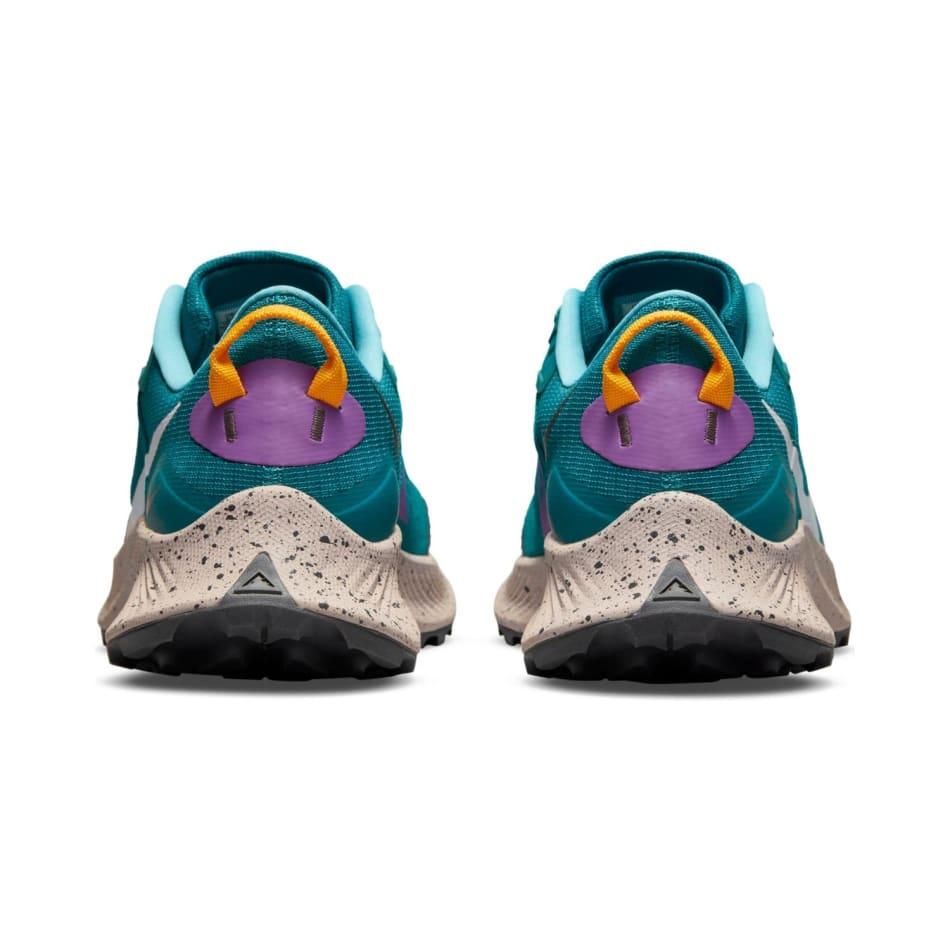Nike Men's Air Zoom Pegasus 3Trail Running Shoes, product, variation 6