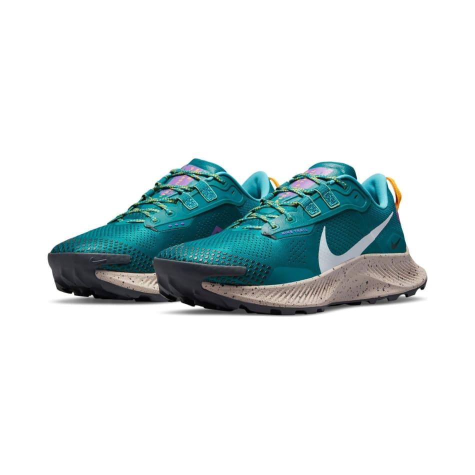 Nike Men's Air Zoom Pegasus 3Trail Running Shoes, product, variation 7