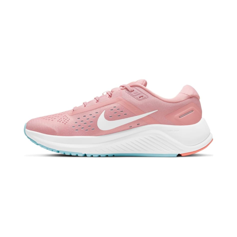 Nike Women's Air Zoom Structure 23 Road Running Shoes, product, variation 3