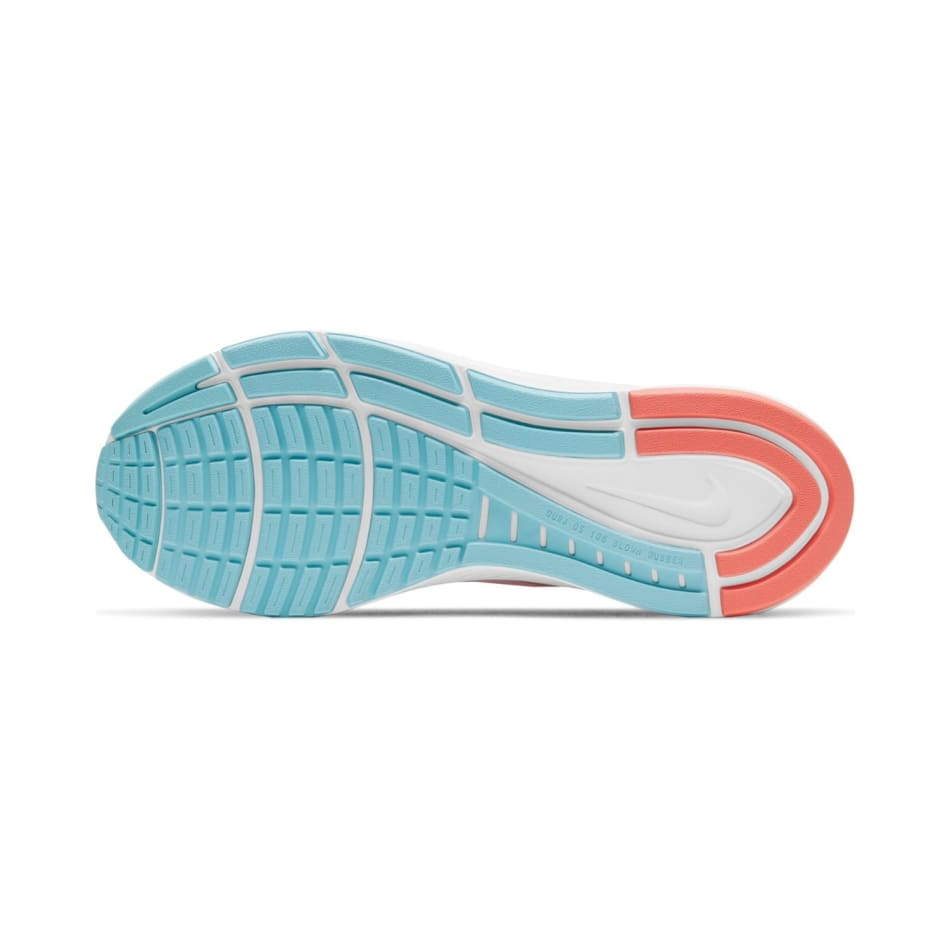 Nike Women's Air Zoom Structure 23 Road Running Shoes, product, variation 5