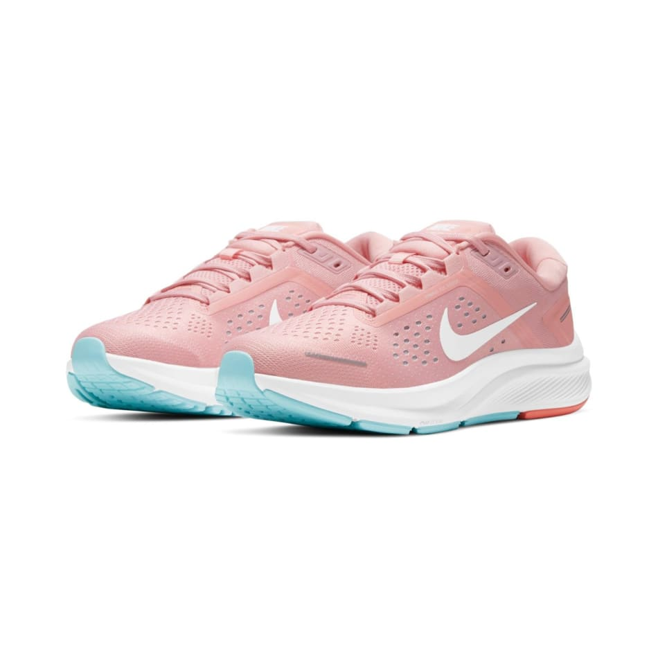 Nike Women's Air Zoom Structure 23 Road Running Shoes, product, variation 8