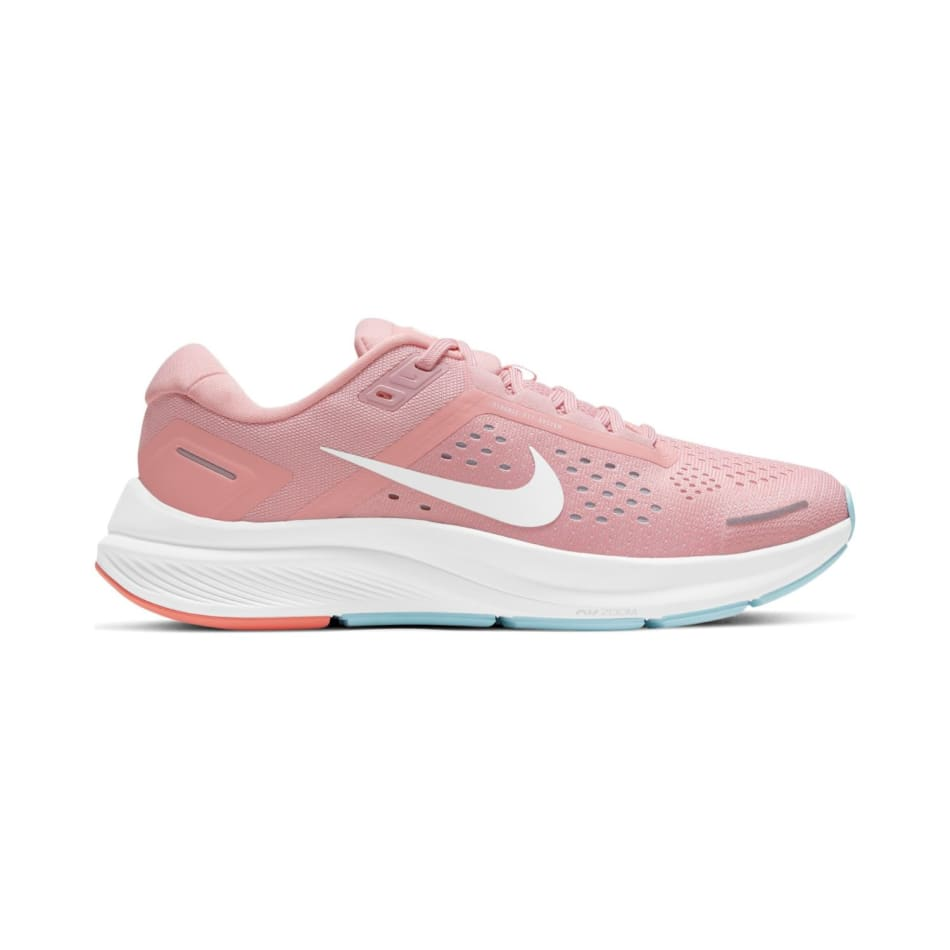 Nike Women's Air Zoom Structure 23 Road Running Shoes, product, variation 2
