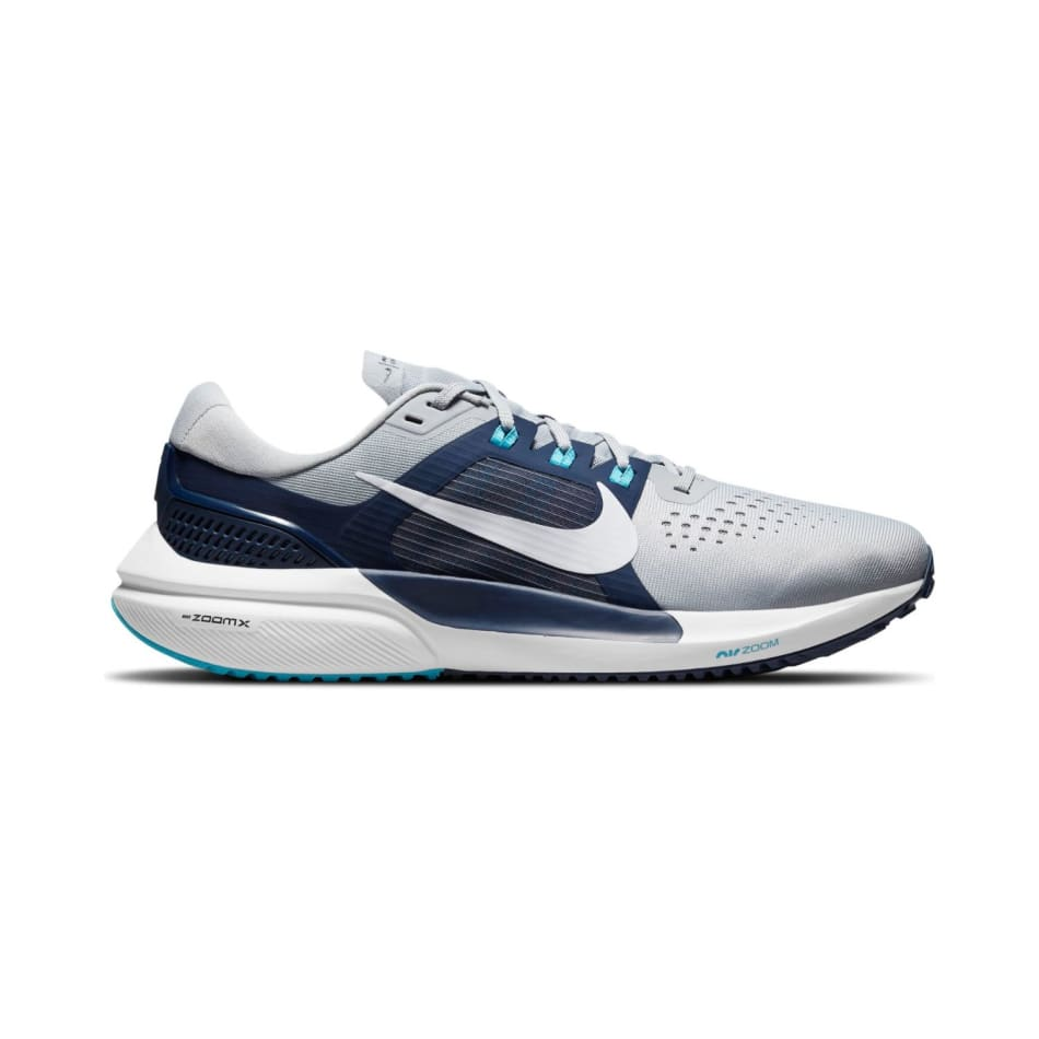 Nike Men's Air Zoom Vomero 15 Road Running Shoes, product, variation 1