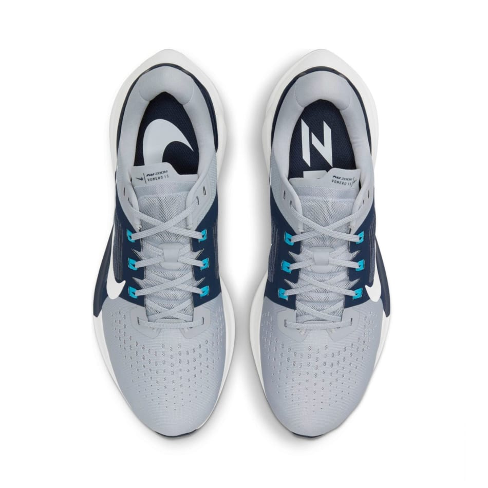 Nike Men's Air Zoom Vomero 15 Road Running Shoes, product, variation 3