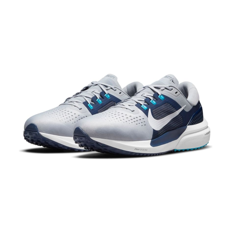 Nike Men's Air Zoom Vomero 15 Road Running Shoes, product, variation 7