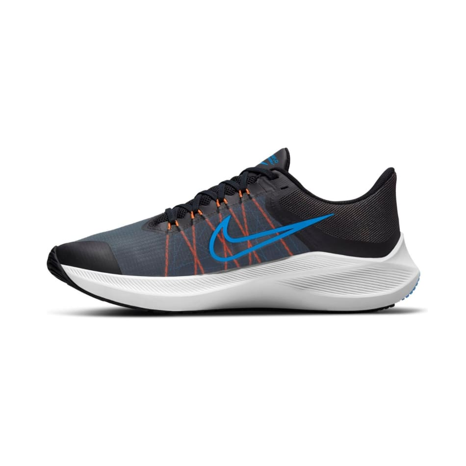 Nike Men's Zoom Winflo 8 Road Running Shoes, product, variation 3