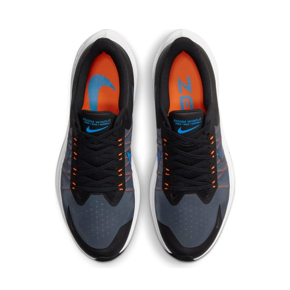 Nike Men's Zoom Winflo 8 Road Running Shoes, product, variation 4