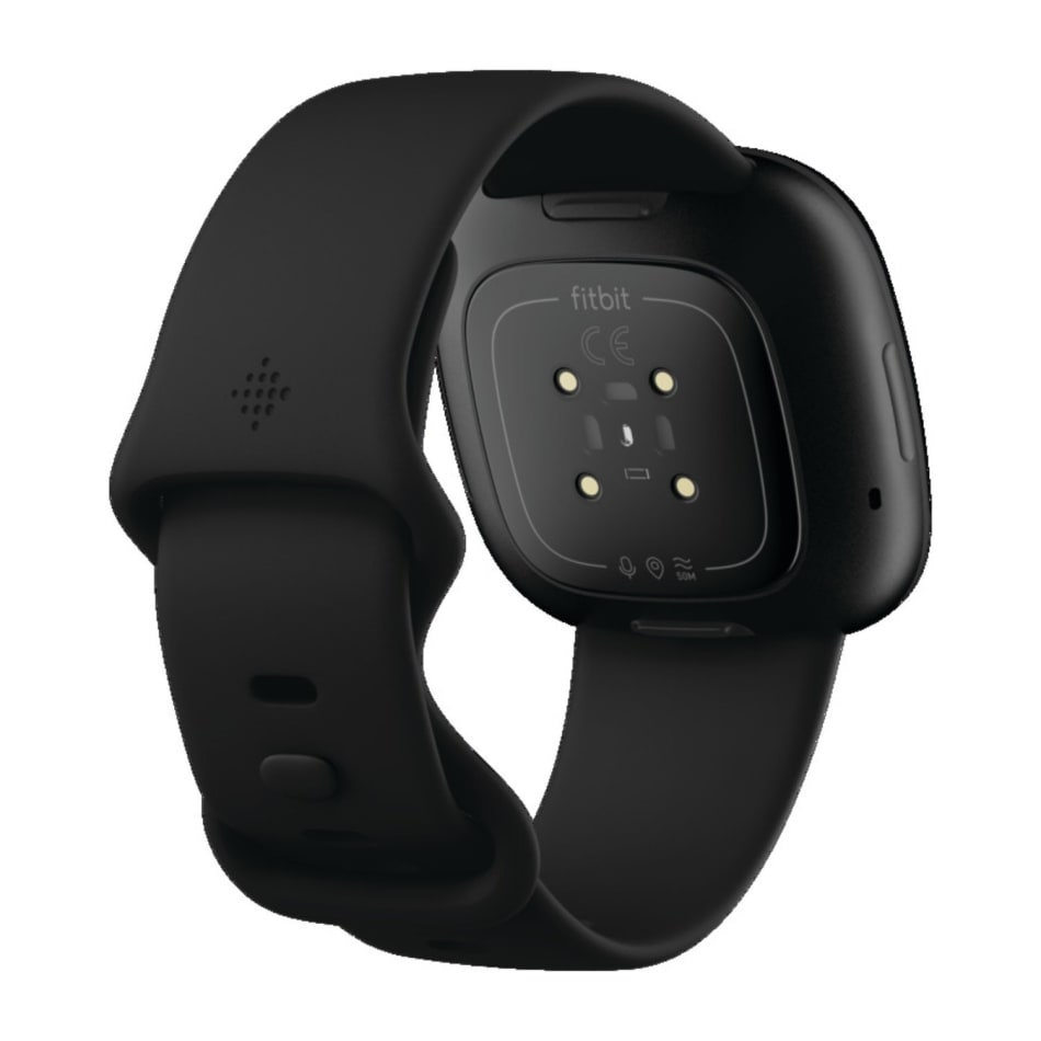 Fitbit Versa 3 Fitness Smartwatch, product, variation 4