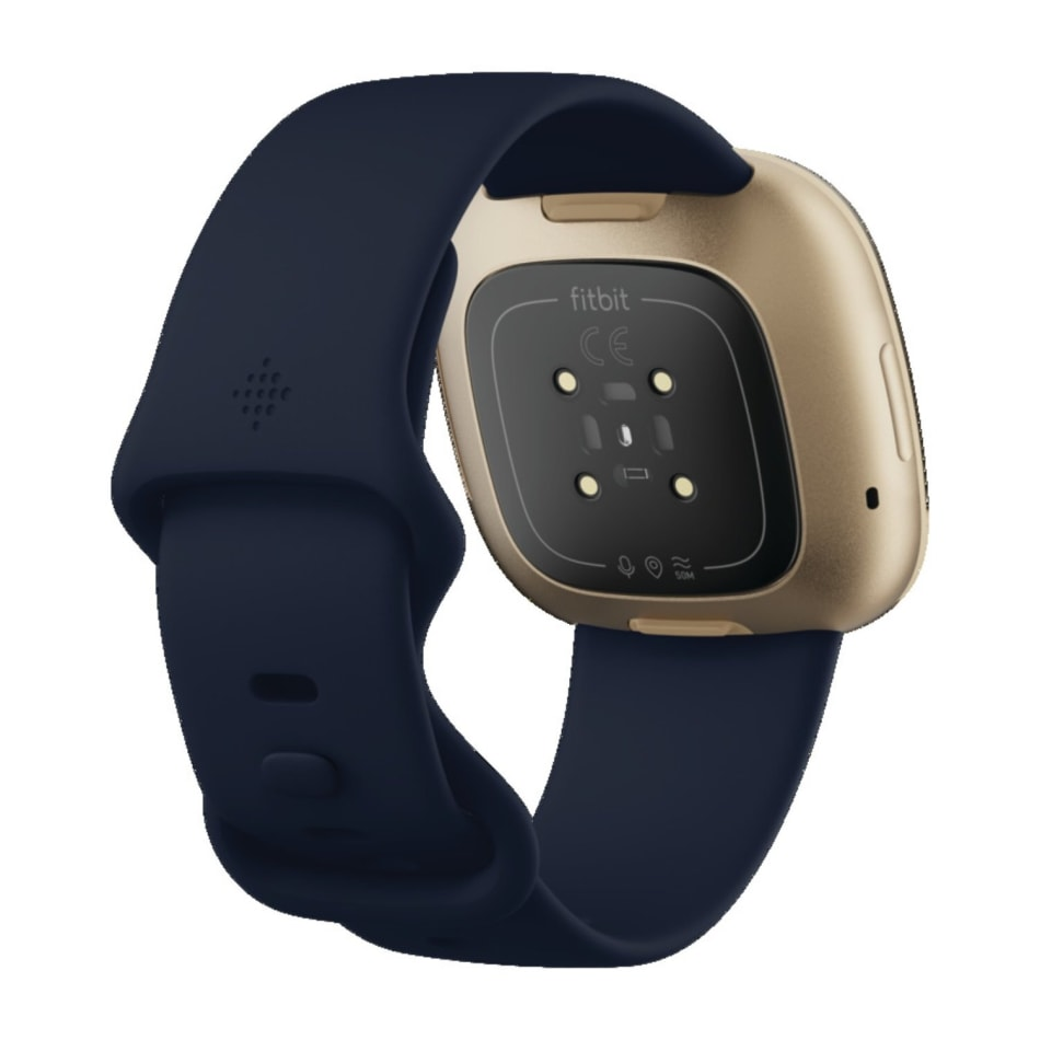 Fitbit Versa 3 Fitness Smartwatch, product, variation 8
