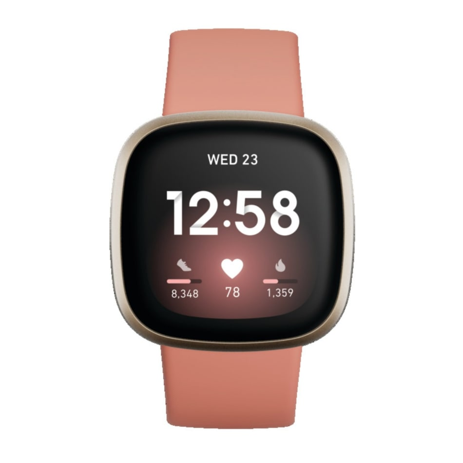 Fitbit Versa 3 Fitness Smartwatch, product, variation 10