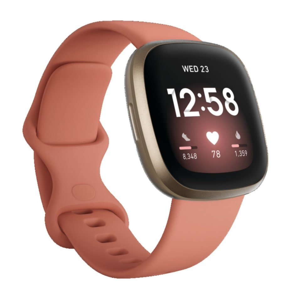 Fitbit Versa 3 Fitness Smartwatch, product, variation 11
