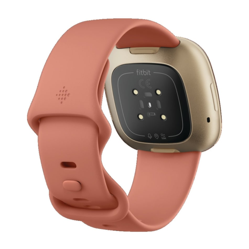 Fitbit Versa 3 Fitness Smartwatch, product, variation 12