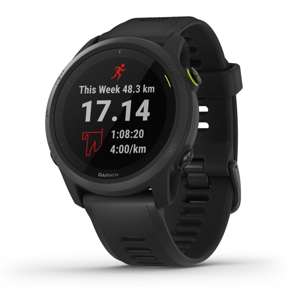 Garmin Forerunner 745 Multisport GPS Watch, product, variation 3
