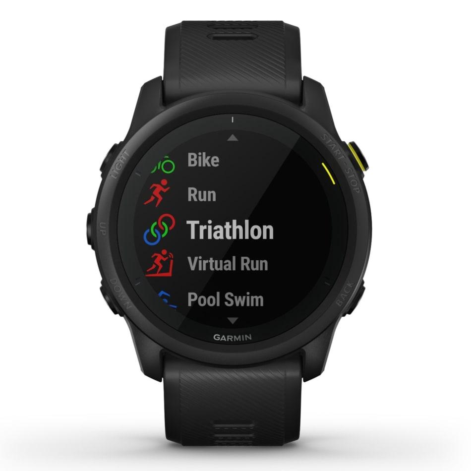 Garmin Forerunner 745 Multisport GPS Watch, product, variation 2