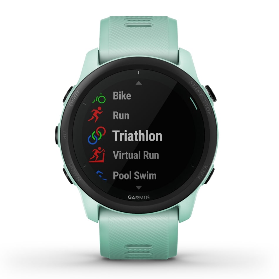 Garmin Forerunner 745 Multisport GPS Watch, product, variation 6