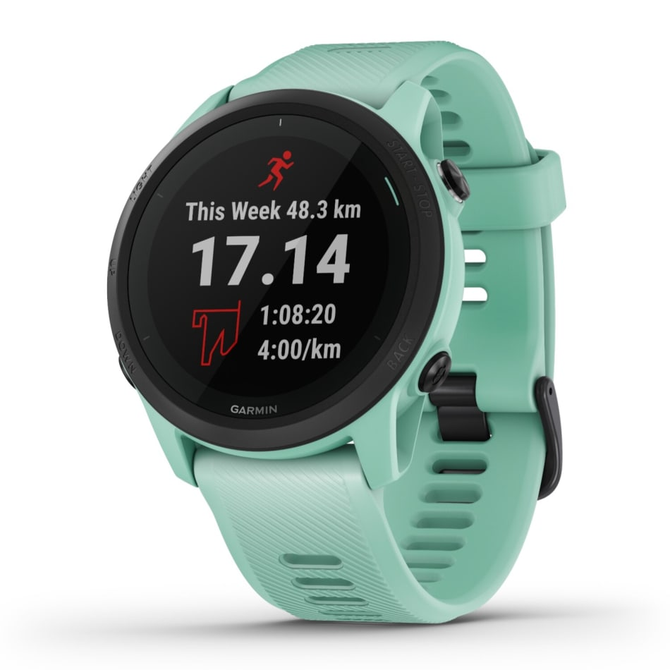 Garmin Forerunner 745 Multisport GPS Watch, product, variation 5