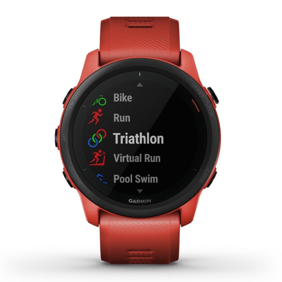 Garmin Forerunner 745 Multisport GPS Watch, product, variation 8
