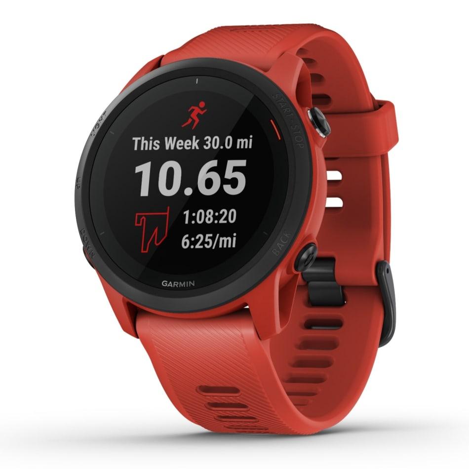 Garmin Forerunner 745 Multisport GPS Watch, product, variation 9