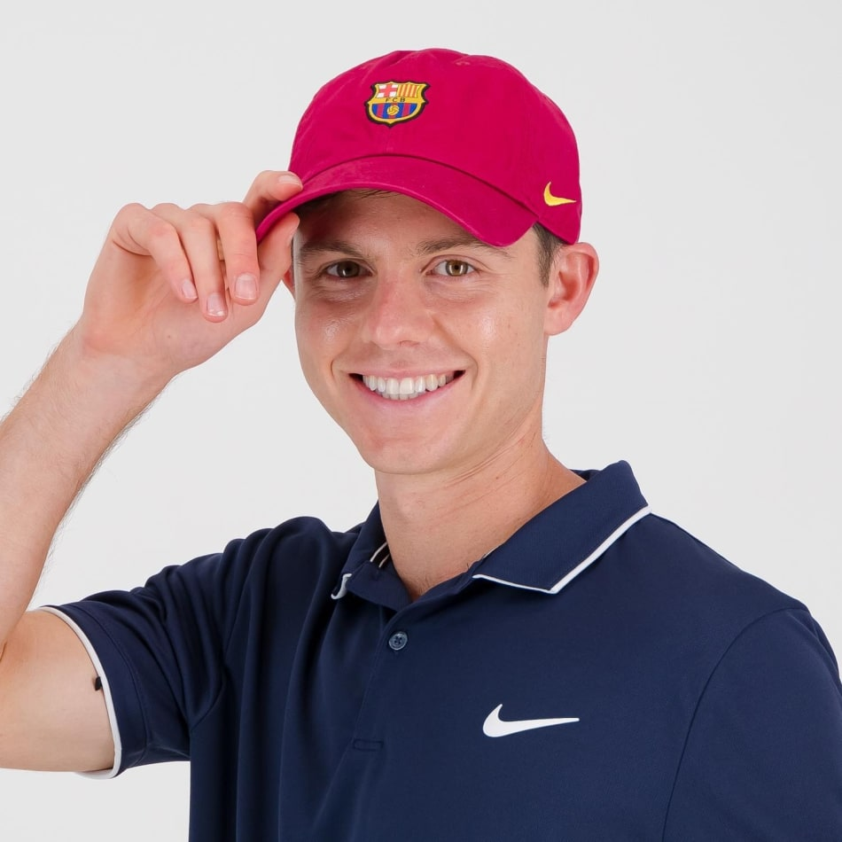 Barcelona  21/22 Cap, product, variation 1