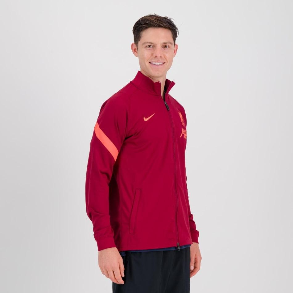 Liverpool Men's 21/22 Track Jacket, product, variation 2