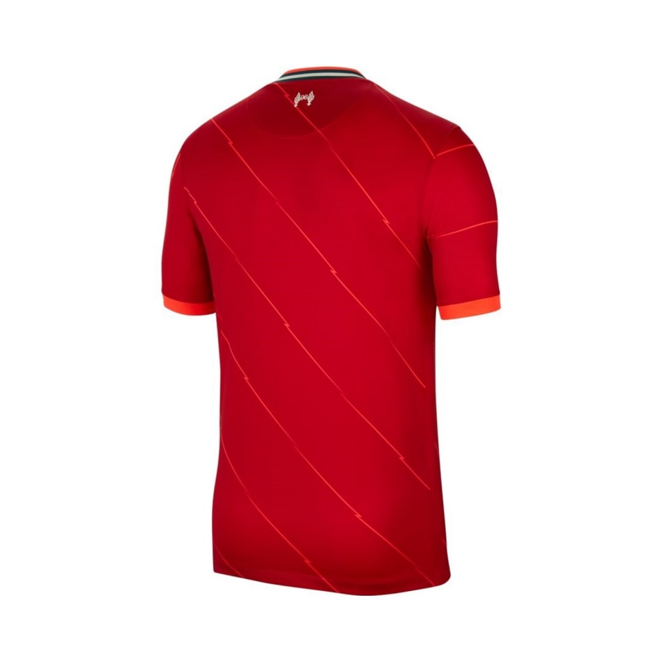 Liverpool Men's Home 21/22 Soccer Jersey, product, variation 4