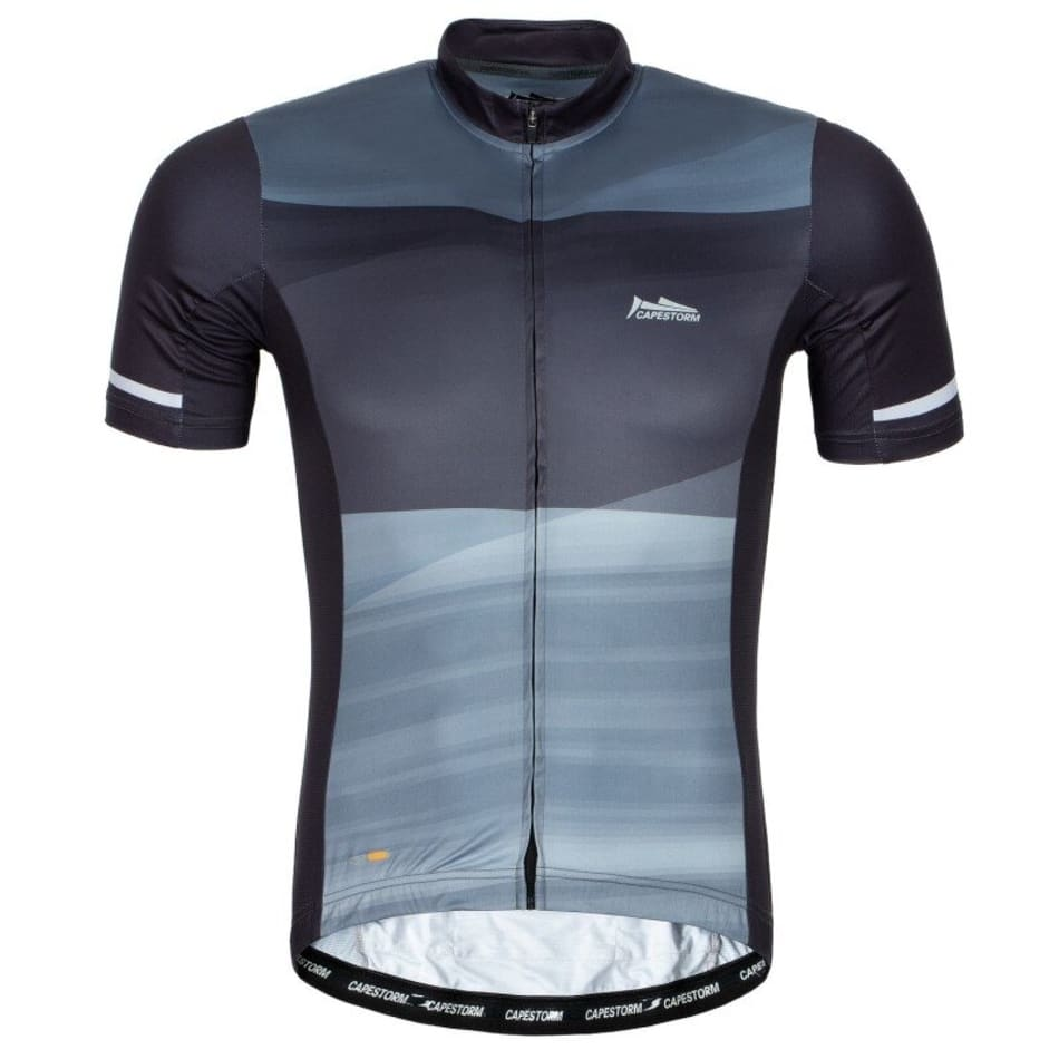 Capestrom Men's Sunrise Cycling Jersey, product, variation 1