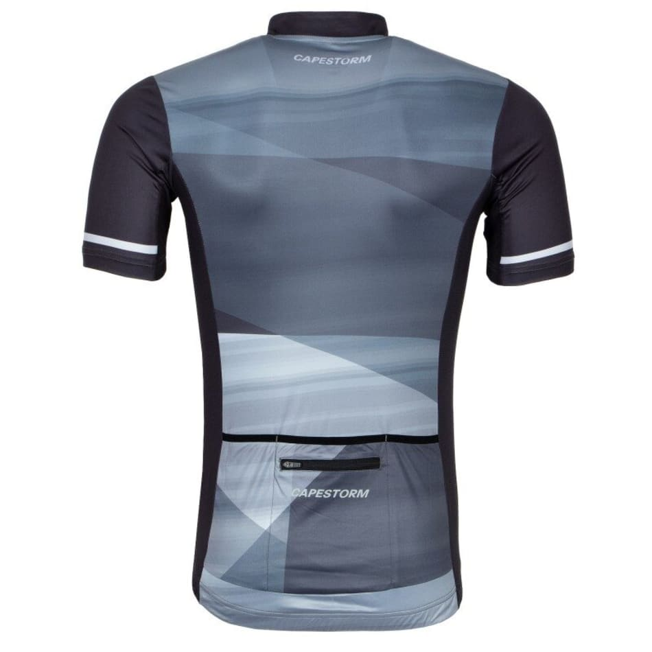 Capestrom Men's Sunrise Cycling Jersey, product, variation 2