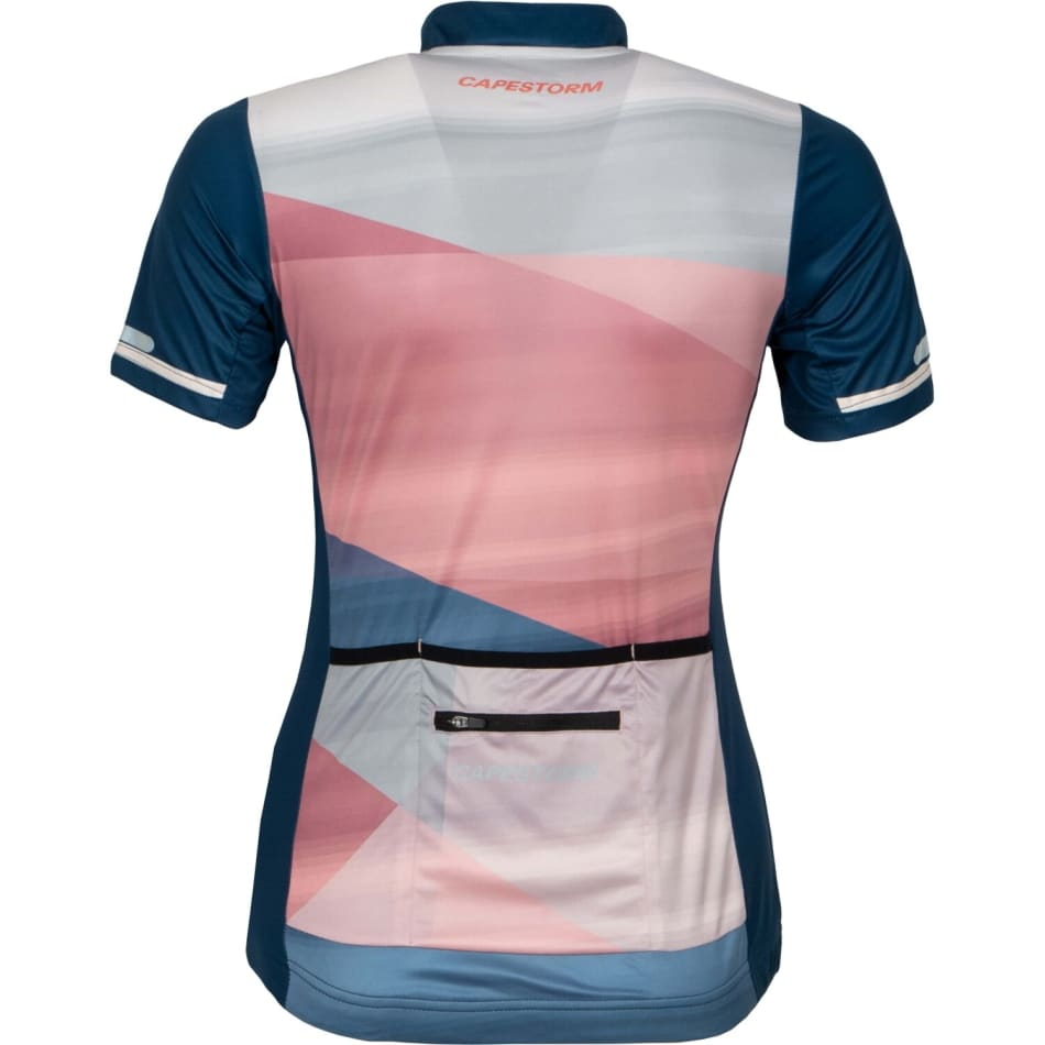 Capestorm Women's Sunrise Cycling Jersey, product, variation 2