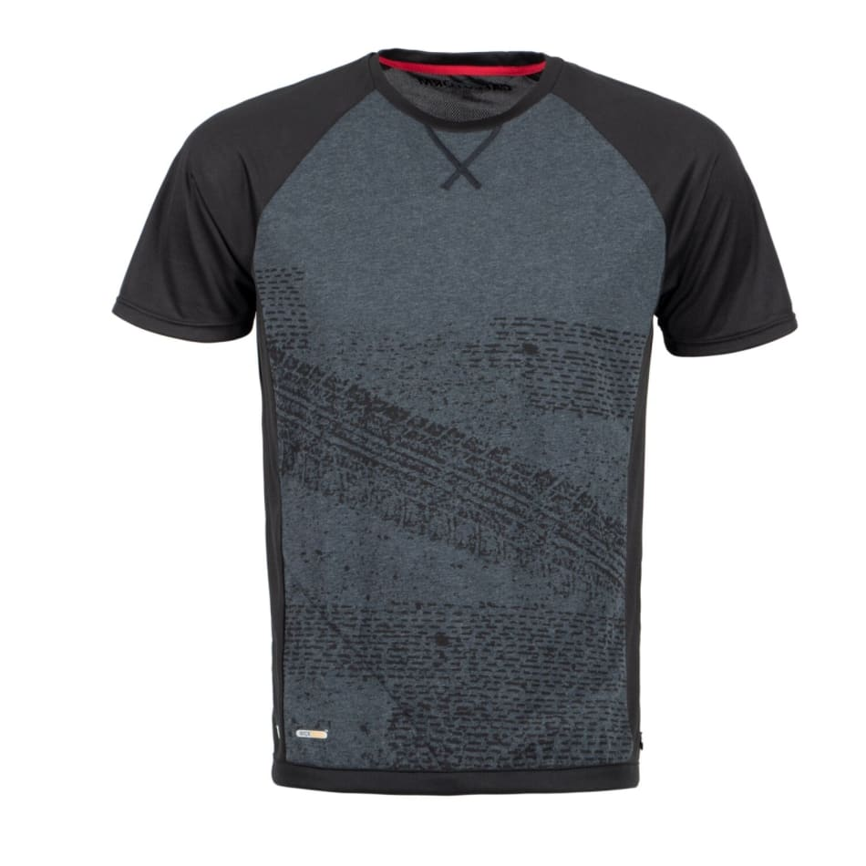 Capestorm Men's Switchback Mountain Bike Tee, product, variation 1