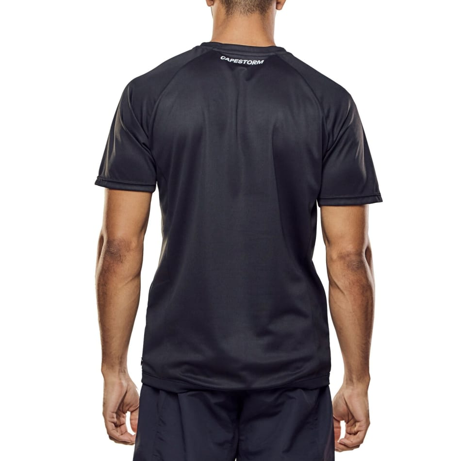Capestorm Men's Switchback Mountain Bike Tee, product, variation 4