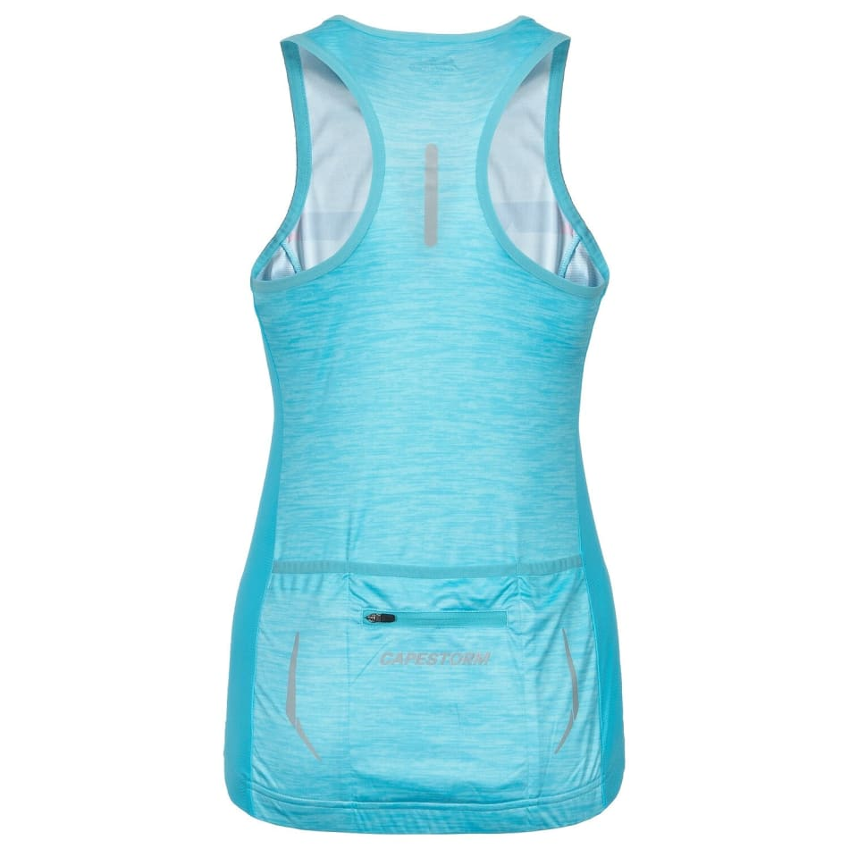 Capestorm Women's Strive Cycling Vest, product, variation 2
