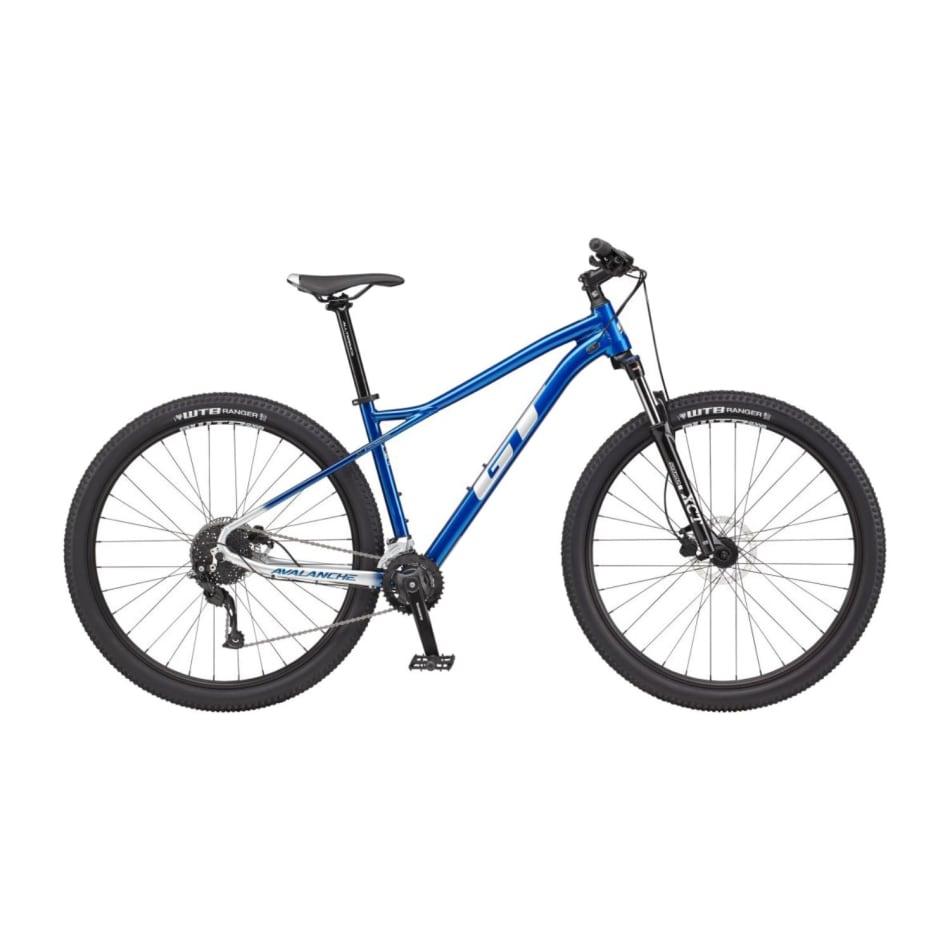 GT Avalanche Sport 29er Mountain Bike, product, variation 1