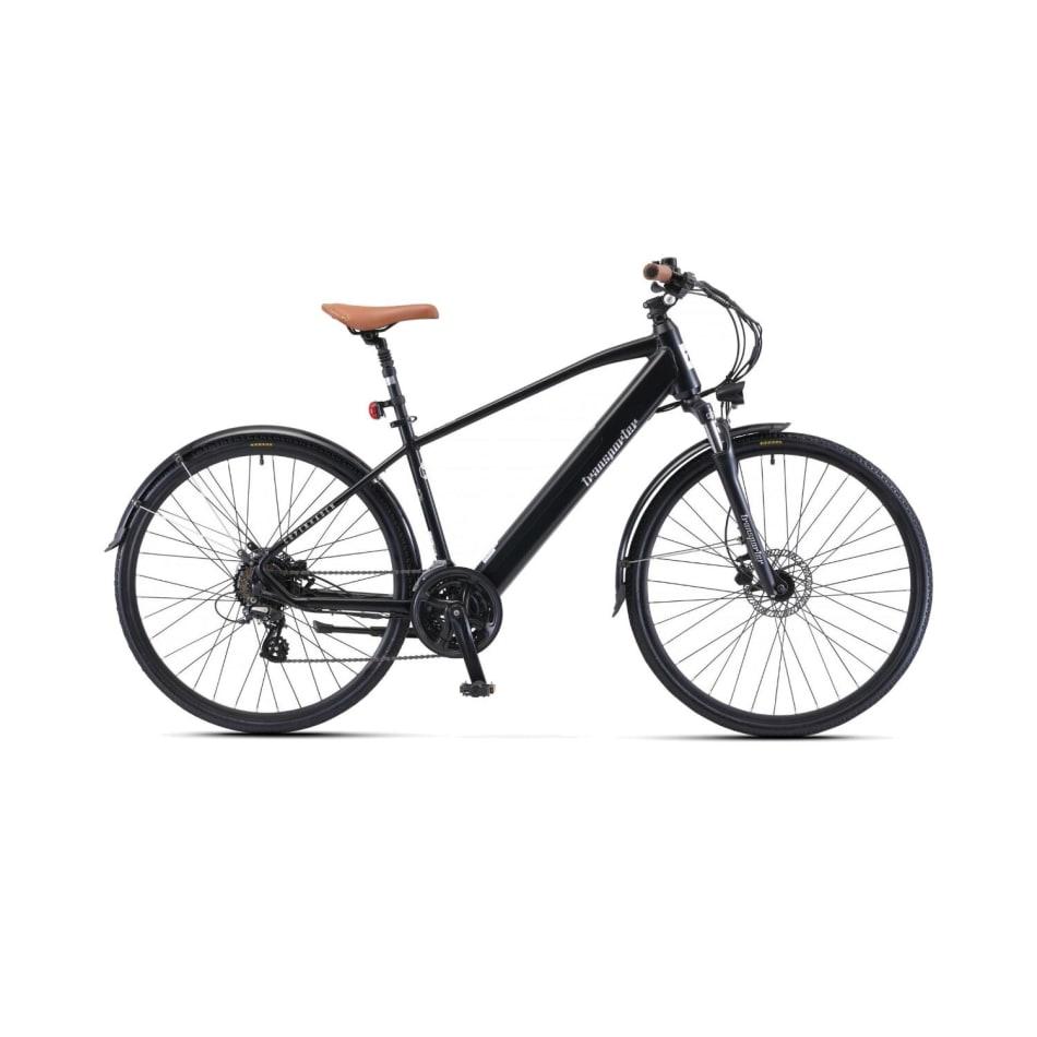 Titan E-Transporter Copenhagen Bike, product, variation 1