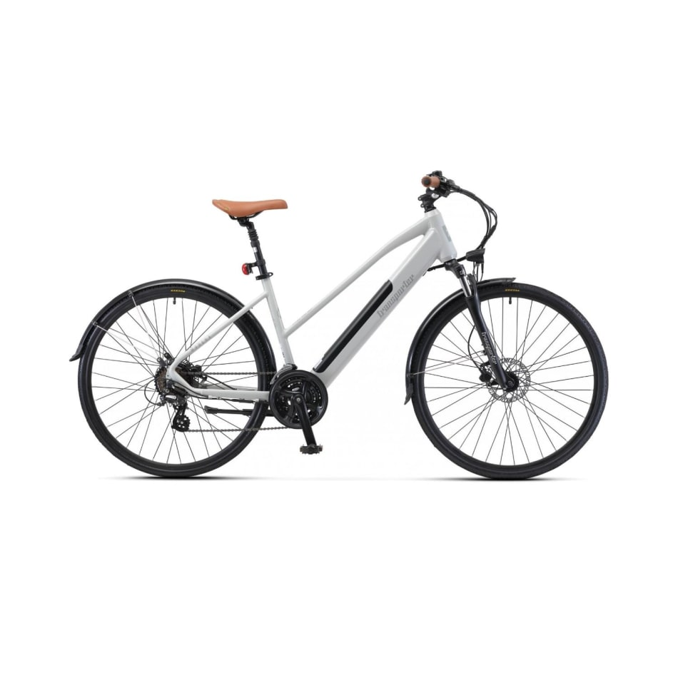 Titan E-Transporter Womens Modena Bike, product, variation 1