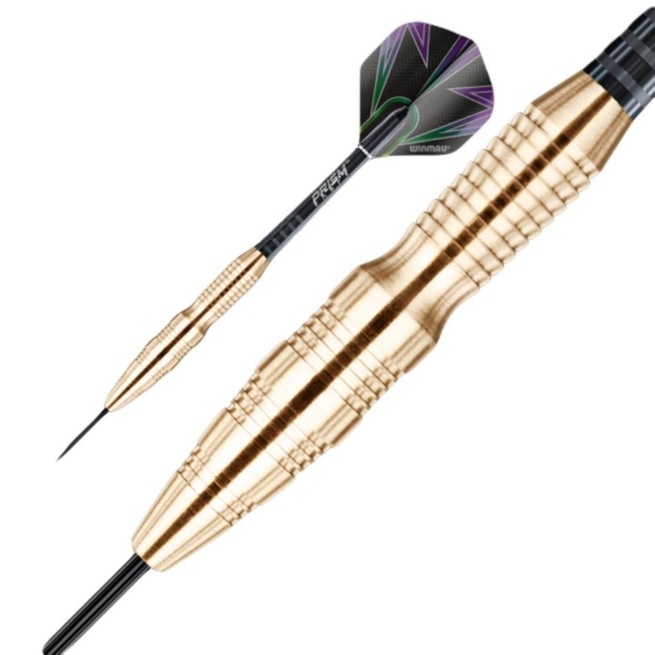 Winmau Simon Whitelock Brass Darts, product, variation 2