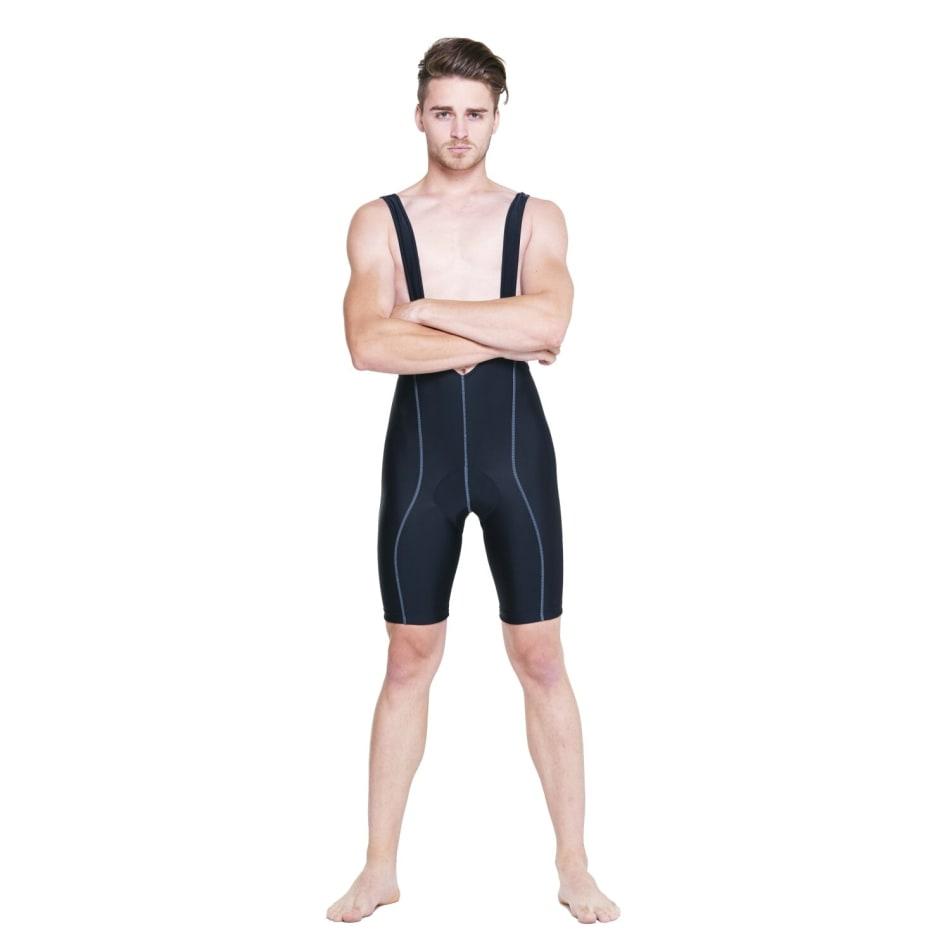Second Skins Men's Bib Short, product, variation 2