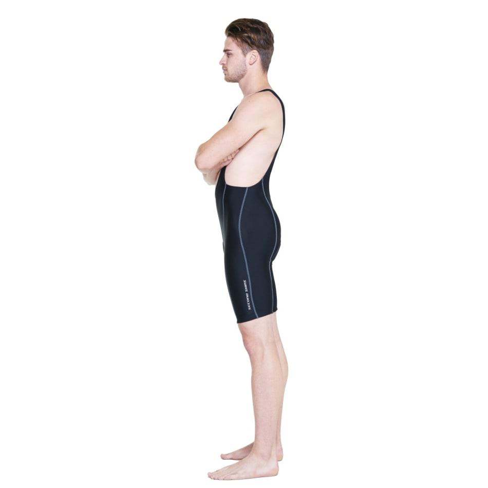 Second Skins Men's Bib Short, product, variation 3