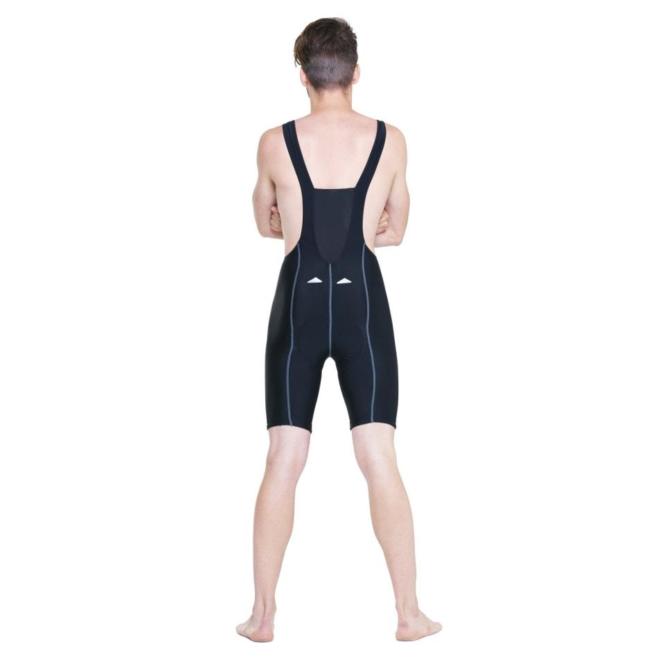 Second Skins Men's Bib Short, product, variation 4