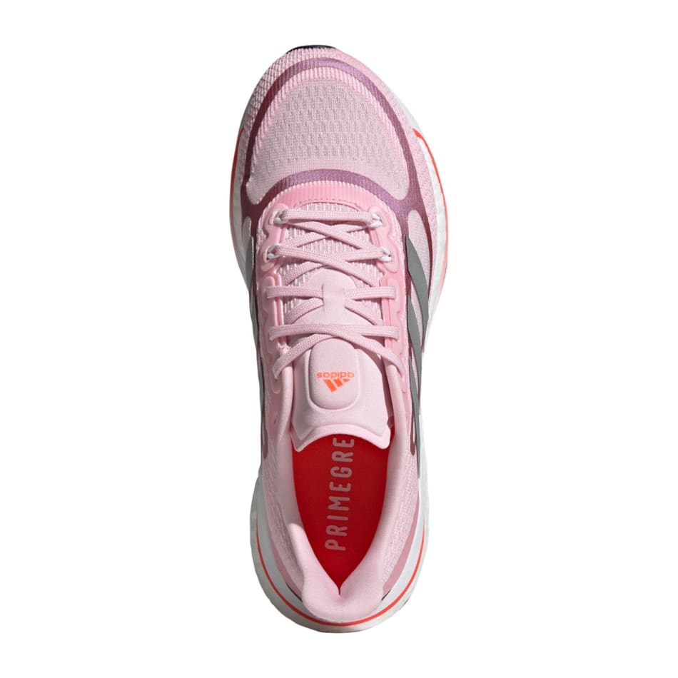 adidas Women's Supernova+  Road Running Shoes, product, variation 4