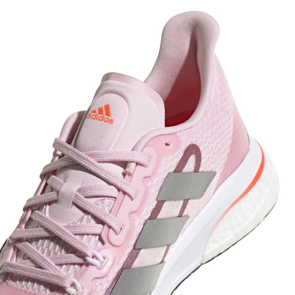 adidas Women's Supernova+  Road Running Shoes, product, variation 6