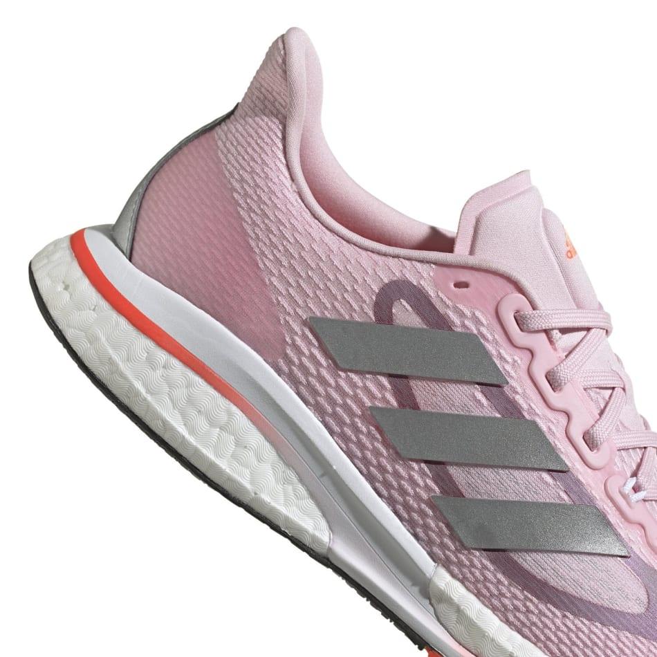 adidas Women's Supernova+  Road Running Shoes, product, variation 7