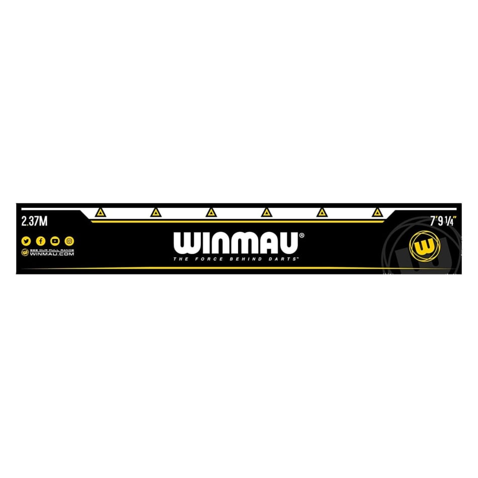 Winmau Oche line, product, variation 1