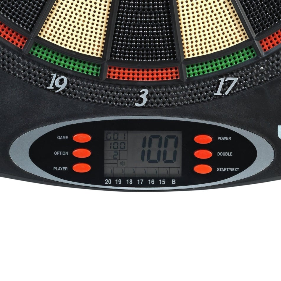 Winmau Ton Machine Softip Electronic Dartboard, product, variation 3