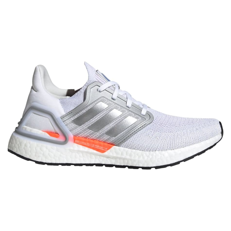 adidas Women's Ultra Boost 20 Road Running Shoes, product, variation 1