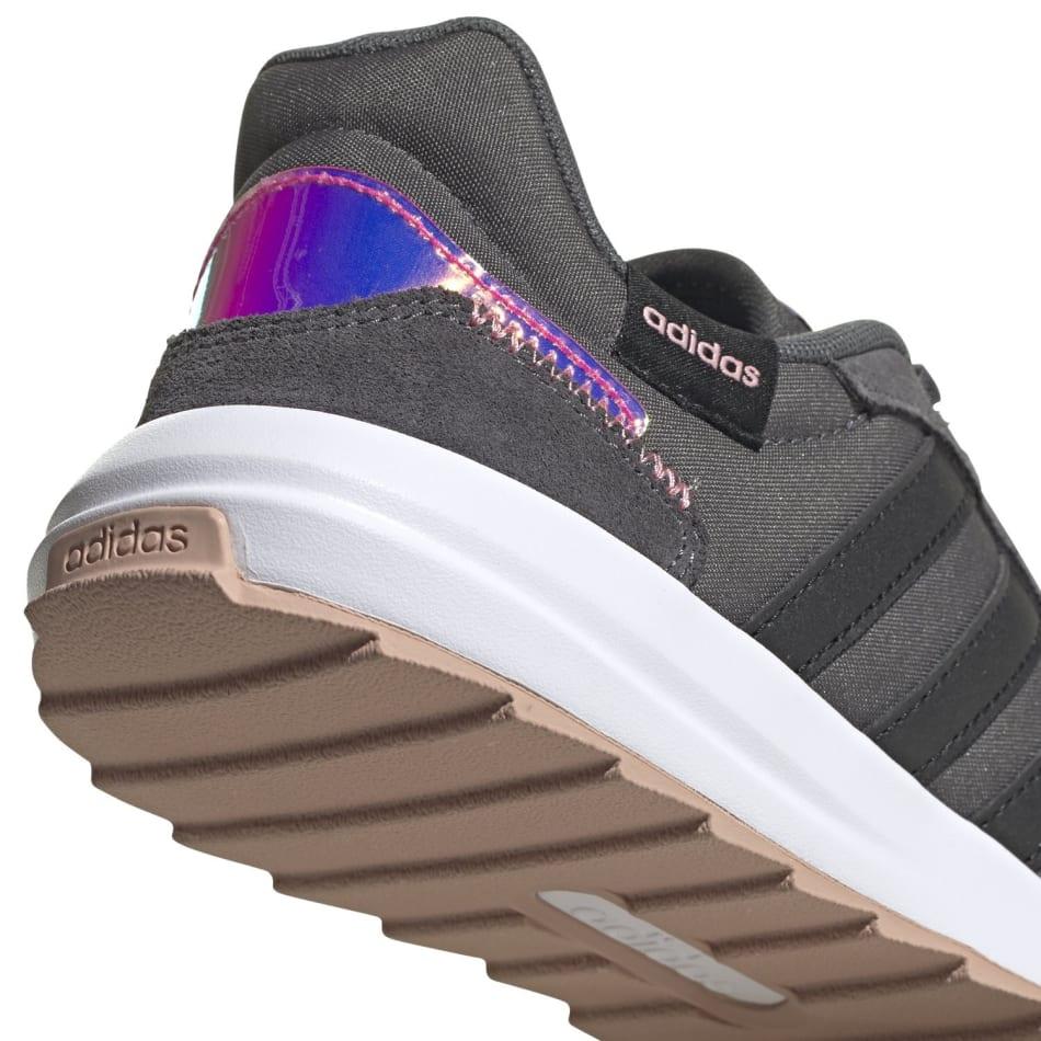 adidas Women's Retro Run Athleisure Shoes, product, variation 3