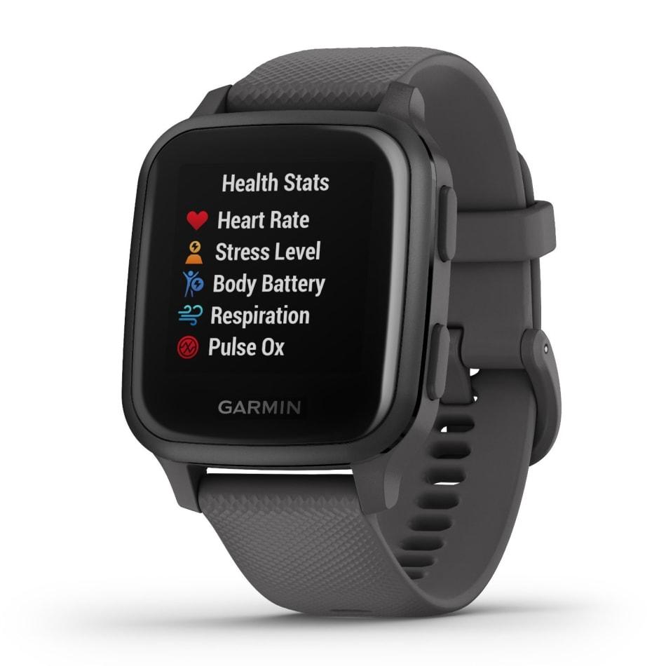 Garmin Venu Sq Multisport GPS Smart Watch, product, variation 1